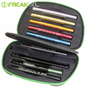 COFFRET TOTAL FREAK XL (INSERTS/BACK/FRONT)- 16 POUCES - STANDARD GOG