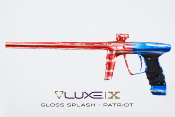 LUXE X SPECIAL EDITION - PATRIOT