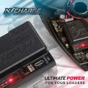 PACK VIRTUE N-CHARGE BATTERIE LITHIUM