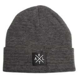 EXALT - BONNET CROSSROADS - DARK GREY STRIPES