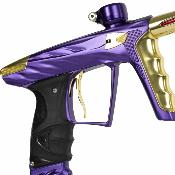 LUXE - LUXE X HK ARMY - A51 LIMITED EDITION PURPLE / GOLD